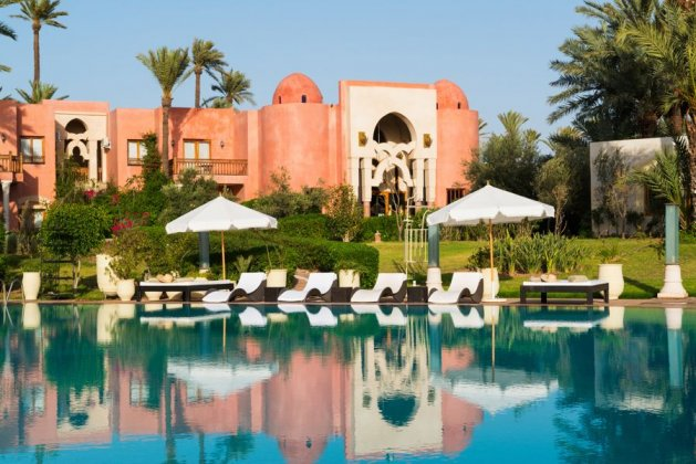 luxury villa rental, Morocco, MARMAR 334