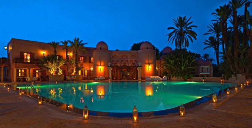Photo n°86229 : luxury villa rental, Morocco, MARMAR 334