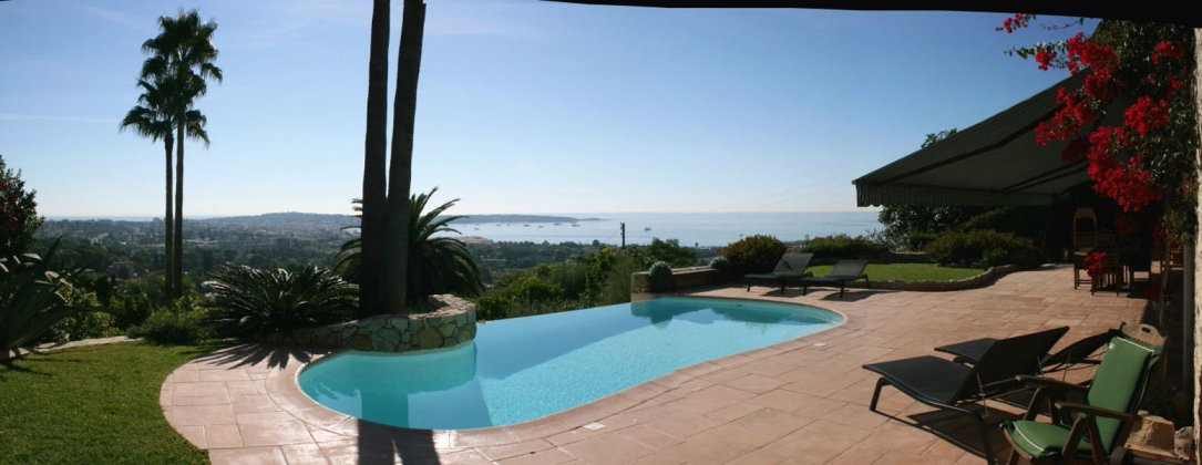 Photo n°61805 : luxury villa rental, France, ALPJUA 025