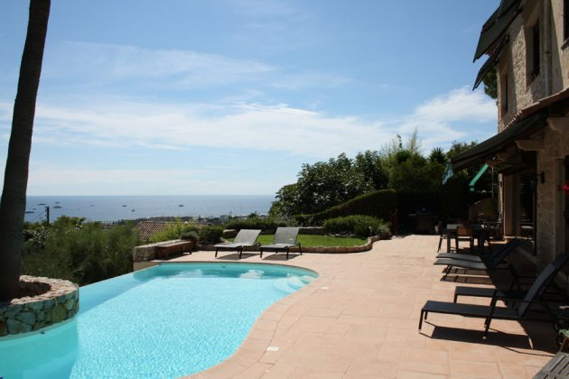 Photo n°61767 : luxury villa rental, France, ALPJUA 025