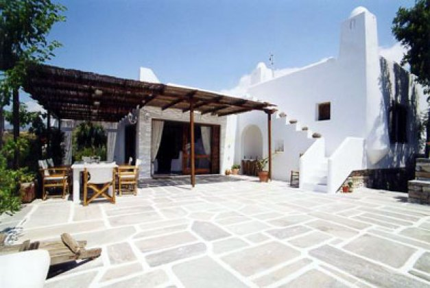 Photo n°26562 : luxury villa rental, Greece, EVIMAR 478