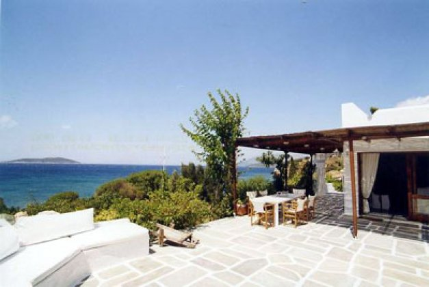 Photo n°26556 : luxury villa rental, Greece, EVIMAR 478