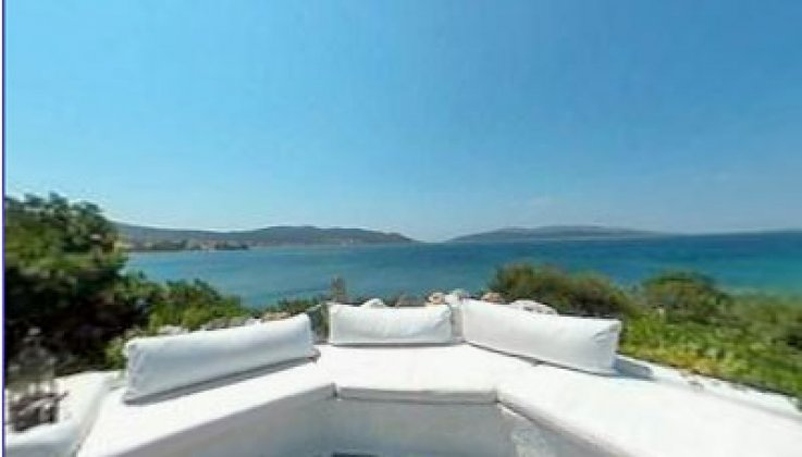 Photo n°26563 : luxury villa rental, Greece, EVIMAR 478