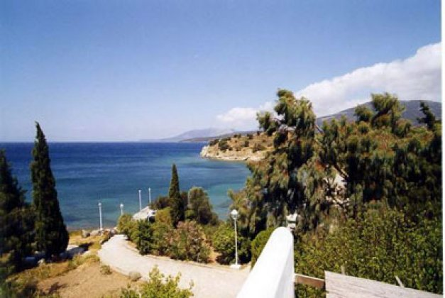 Photo n°26566 : luxury villa rental, Greece, EVIMAR 478