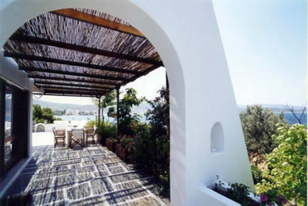 Photo n°26567 : luxury villa rental, Greece, EVIMAR 478