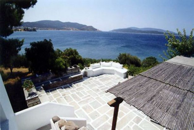 Photo n°26564 : luxury villa rental, Greece, EVIMAR 478
