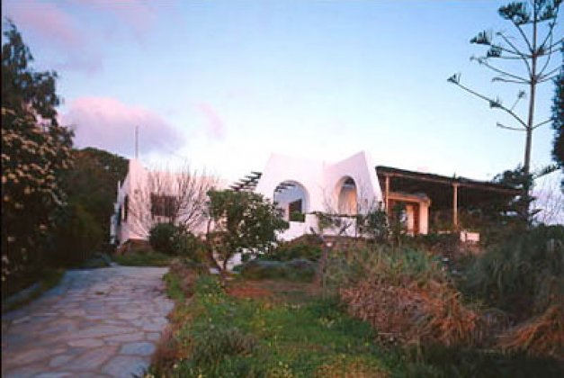 Photo n°26568 : luxury villa rental, Greece, EVIMAR 478