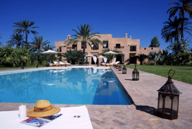 luxury villa rental, Morocco, MARMAR 340
