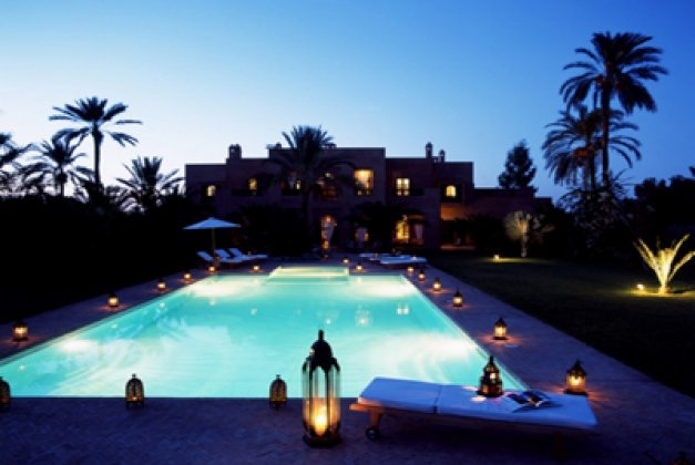 Photo n°26632 : luxury villa rental, Morocco, MARMAR 340