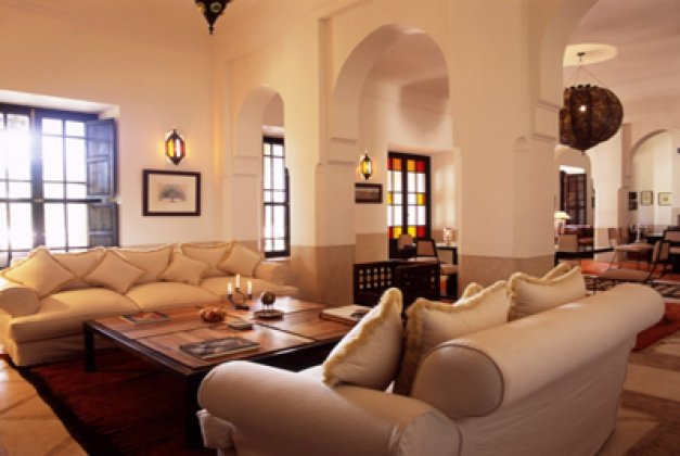 Photo n°26638 : luxury villa rental, Morocco, MARMAR 340