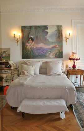 Photo n°43909 : location villa luxe, France, PARELY 045