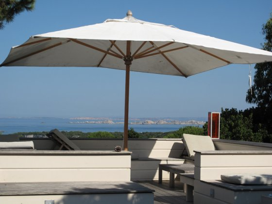 Photo n°58625 : luxury villa rental, France, CORSPE 007