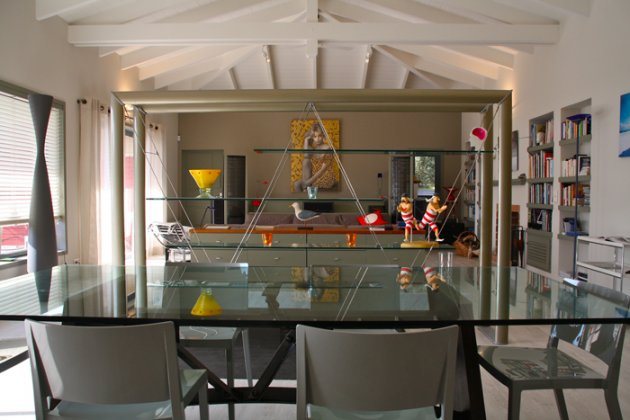 Photo n°58641 : luxury villa rental, France, CORSPE 007