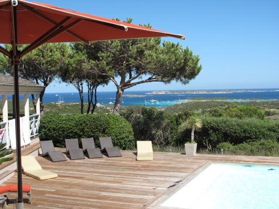 Photo n°58619 : luxury villa rental, France, CORSPE 007