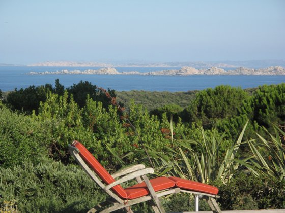 Photo n°58638 : luxury villa rental, France, CORSPE 007
