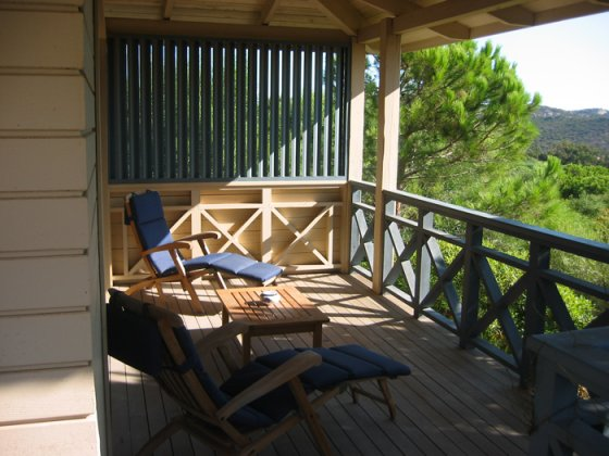 Photo n°58665 : luxury villa rental, France, CORSPE 007