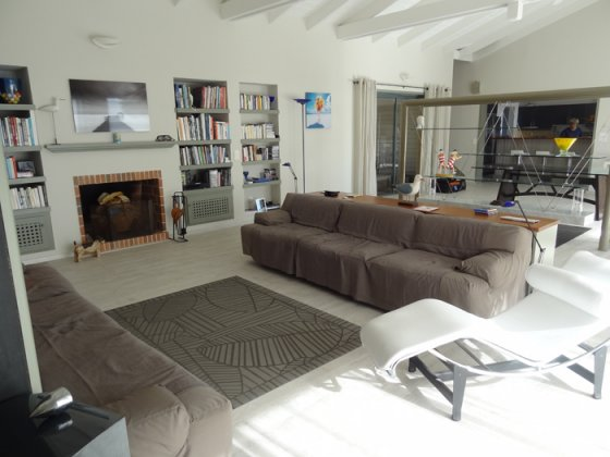 Photo n°58647 : luxury villa rental, France, CORSPE 007