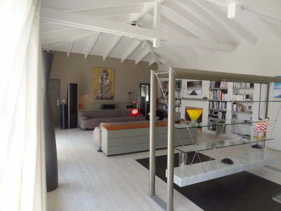 Photo n°58643 : luxury villa rental, France, CORSPE 007