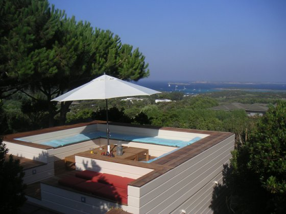 Photo n°58630 : luxury villa rental, France, CORSPE 007