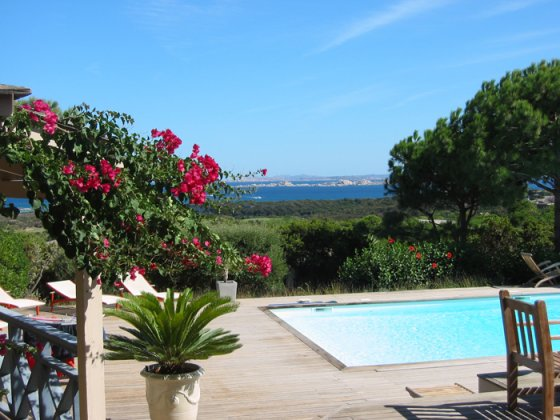 Photo n°58639 : luxury villa rental, France, CORSPE 007