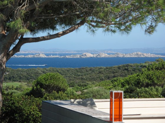 Photo n°58623 : luxury villa rental, France, CORSPE 007