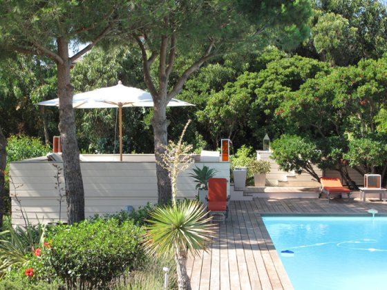 Photo n°58626 : luxury villa rental, France, CORSPE 007