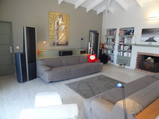 Photo n°58645 : luxury villa rental, France, CORSPE 007