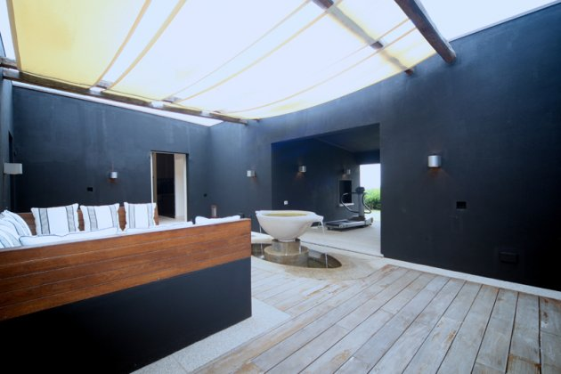 Photo n°119082 : luxury villa rental, Italy, SAROLB  2012