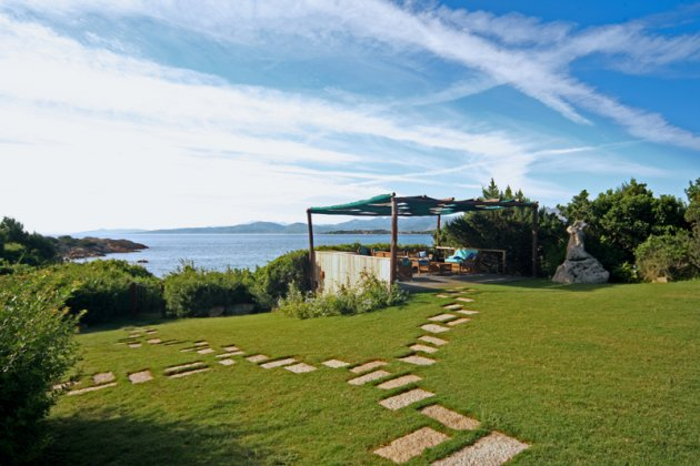 Photo n°119095 : luxury villa rental, Italy, SAROLB  2012