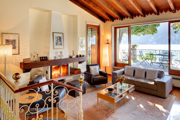 Photo n°64387 : luxury villa rental, Italy, LACCOM 3040