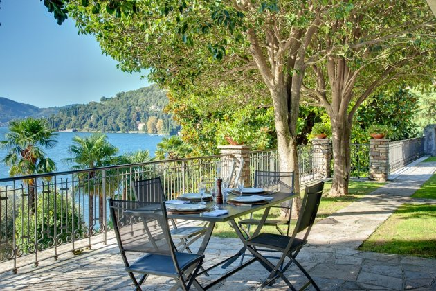 Photo n°64386 : luxury villa rental, Italy, LACCOM 3040