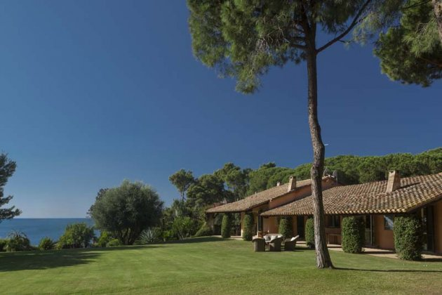 Photo n°123845 : location villa luxe, Italie, SARCAG 2013