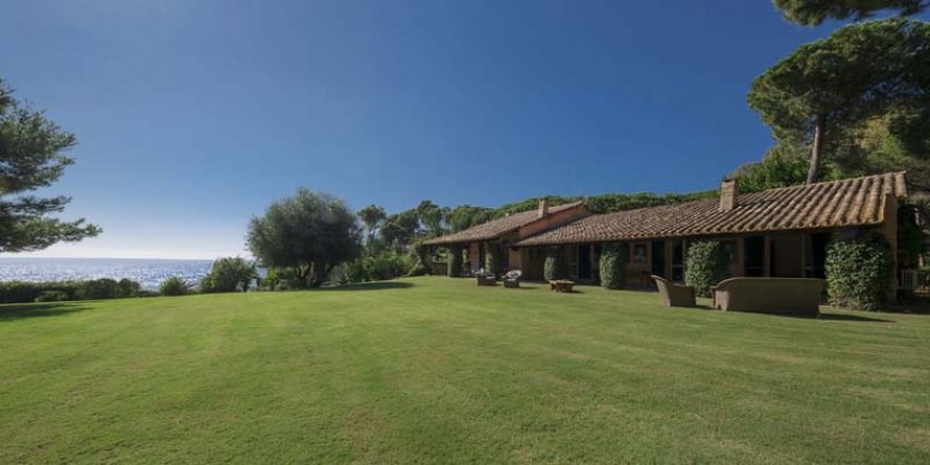 luxury villa rental, Italy, SARCAG 2013