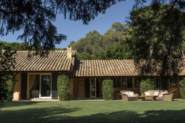 Photo n°123843 : location villa luxe, Italie, SARCAG 2013