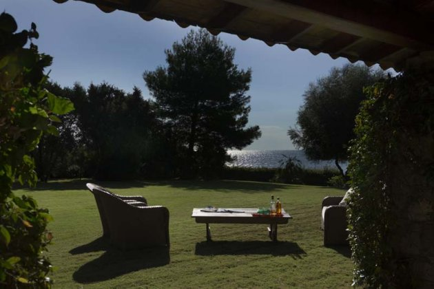 Photo n°123846 : location villa luxe, Italie, SARCAG 2013