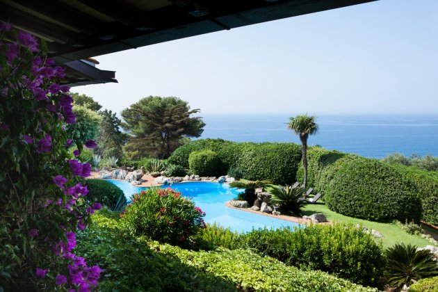 Photo n°142490 : location villa luxe, Italie, TOSCOT 2014