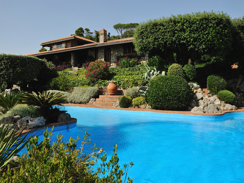 luxury villa rental, Italy, TOSCOT 2014