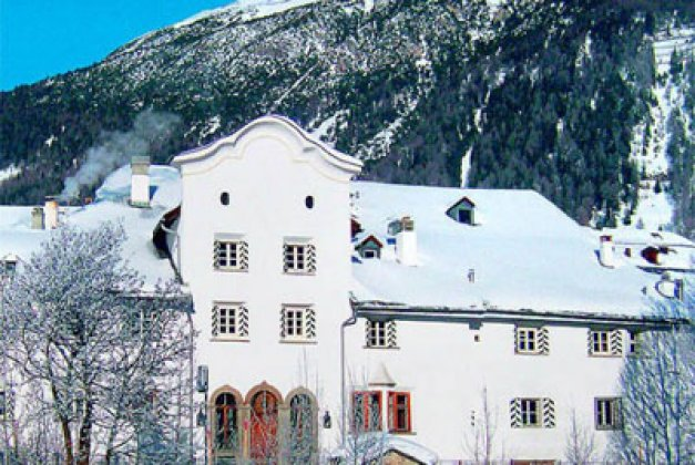 Photo n°27506 : luxury villa rental, Switzerland, CHASMO 0571