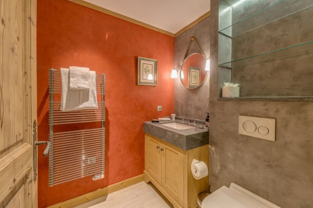 Photo n°149802 : location villa luxe, France, CHAVAL 4104