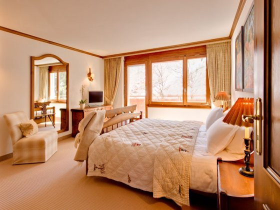 Photo n°48704 : location villa luxe, Suisse, CHAZER 045