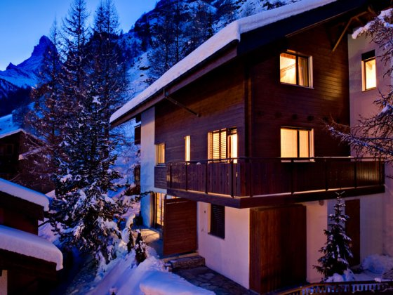 Photo n°48702 : location villa luxe, Suisse, CHAZER 045