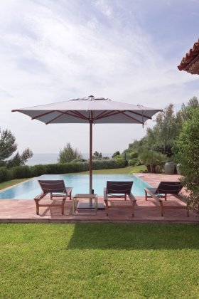 Photo n°82819 : luxury villa rental, France, VARESC 0291