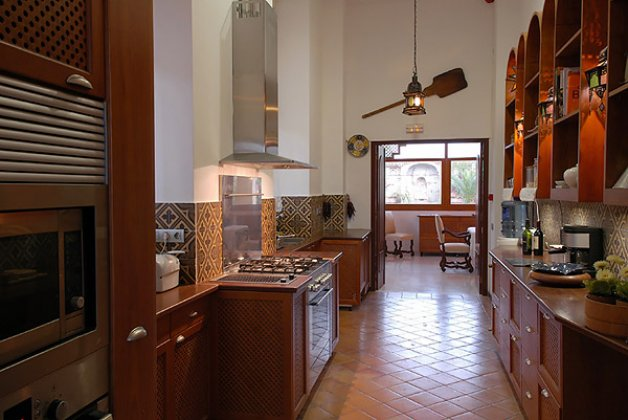 Photo n°58281 : luxury villa rental, Spain, ESPCAT 2100