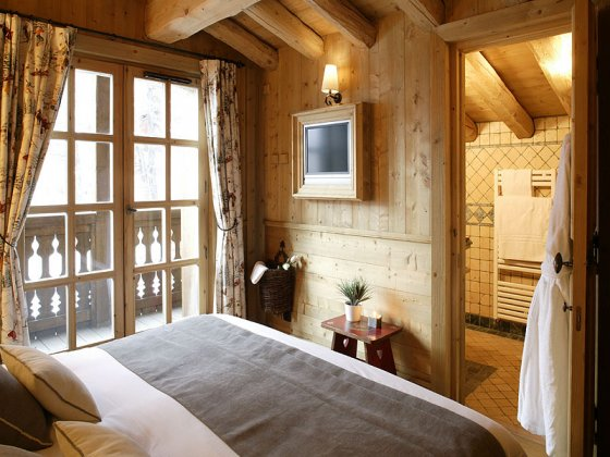 Photo n°50400 : luxury villa rental, France, CHAVAL 310