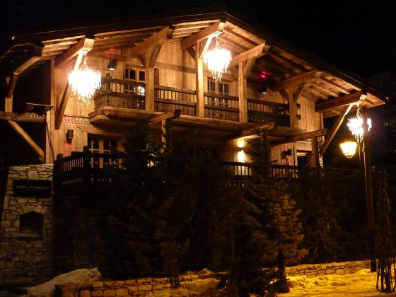 Photo n°50394 : luxury villa rental, France, CHAVAL 310