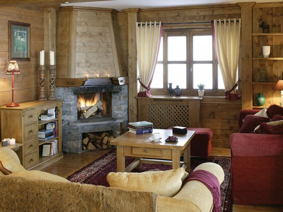 Photo n°50310 : luxury villa rental, France, CHAVAL 308