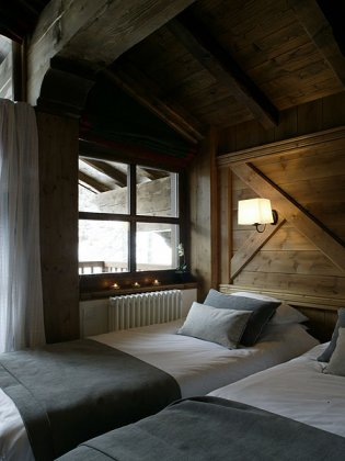 Photo n°50306 : luxury villa rental, France, CHAVAL 308