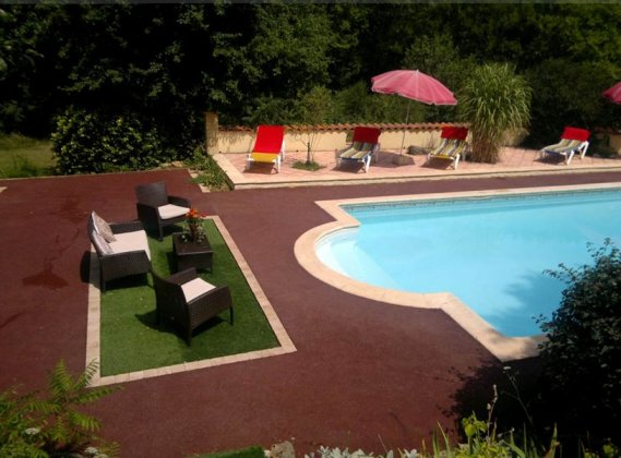 Photo n°69147 : luxury villa rental, France, DORCOR 009