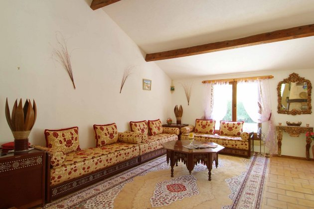 Photo n°36919 : luxury villa rental, France, DORCOR 009