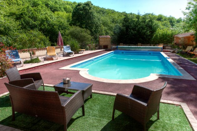 luxury villa rental, France, DORCOR 009
